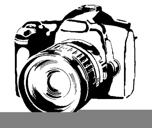 Nikon Camera Cliparts Free Download Clip Art.