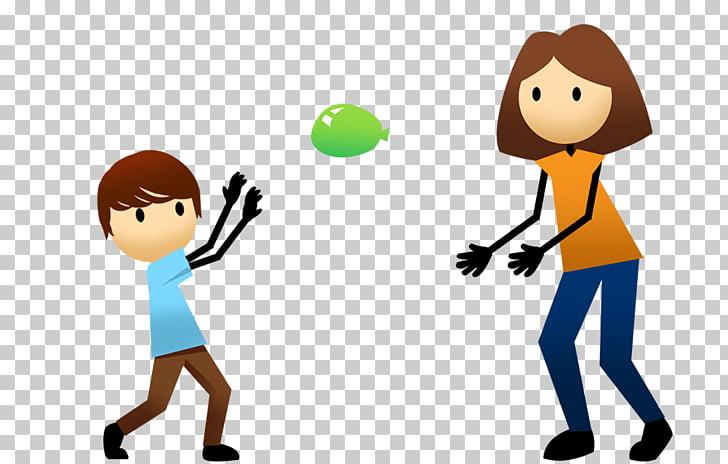 Voleibol infantil, niños jugando PNG Clipart.