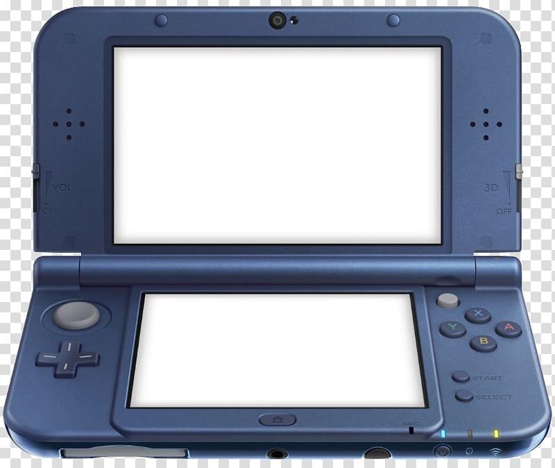 Nintendo 3DS XL New Nintendo 3DS Video game, nintendo.