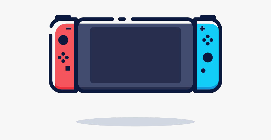 Nintendo Switch Png Images.