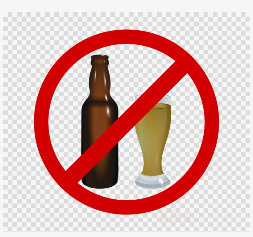 Download No Alcohol Clipart Non.
