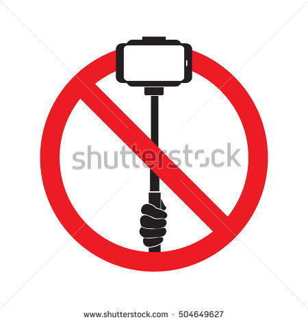 No Ski Boot Stock Vector 182897864.