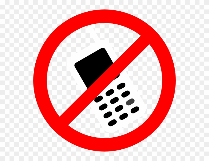 No Cell Phones Allowed Clip Art Car Pictures.