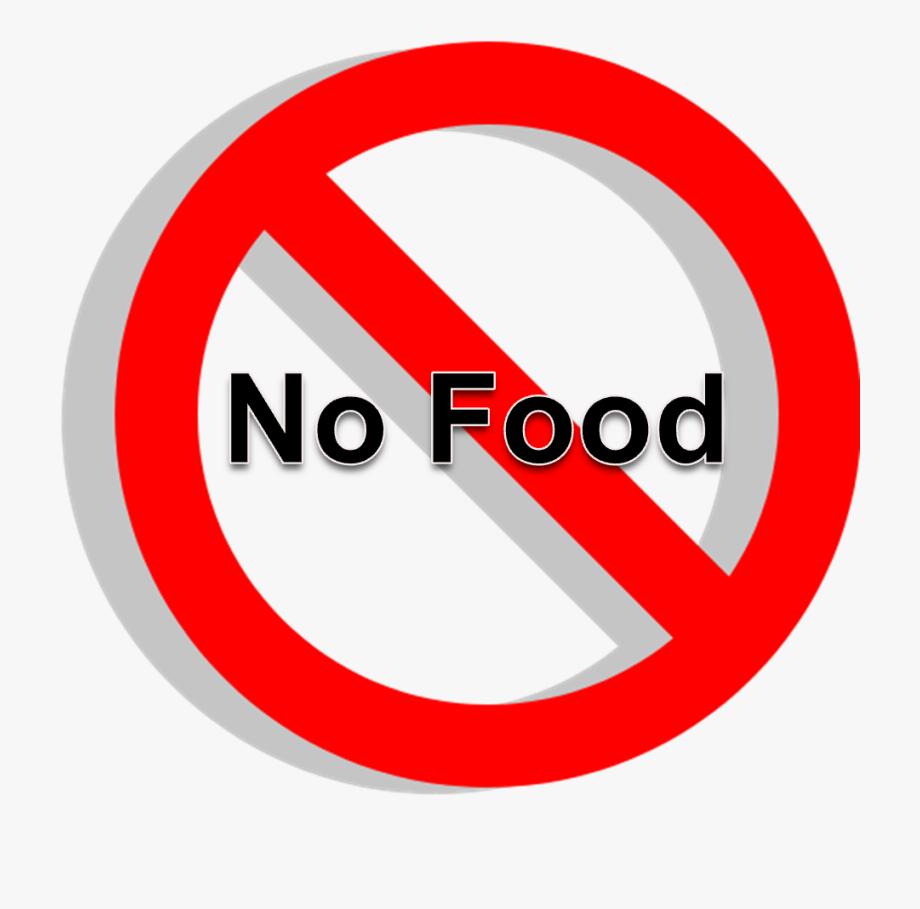 No Food Or Drink Clipart Clip.