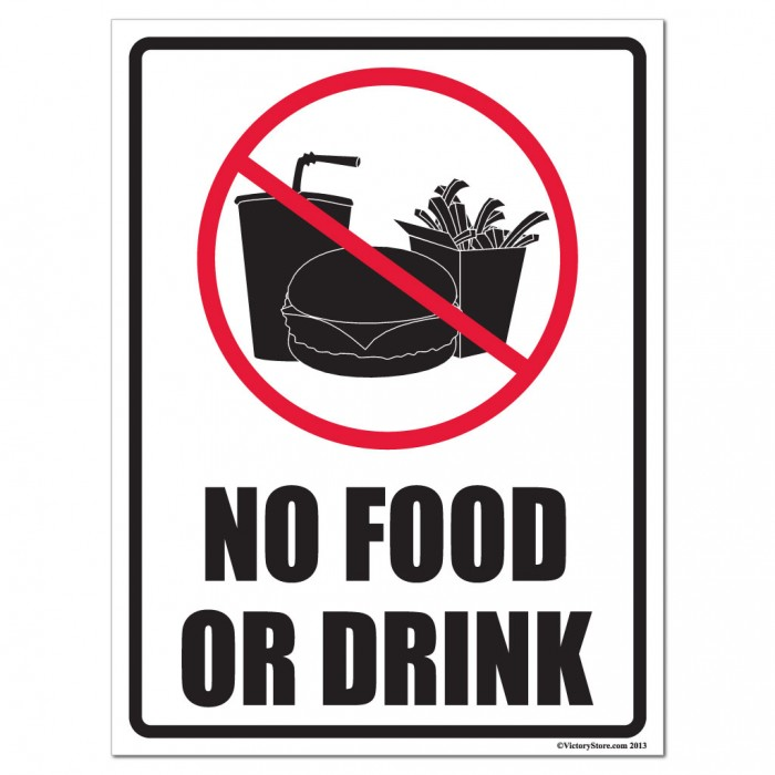 Free No Food And Drinks, Download Free Clip Art, Free Clip Art on.