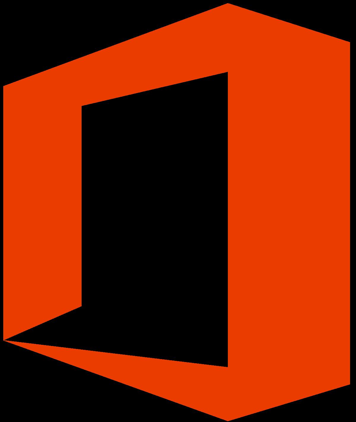Microsoft Office 2013.