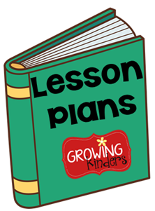 Clipart Lesson Plans.