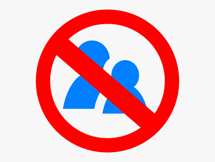 No Talking Icon Png , Free Transparent Clipart.