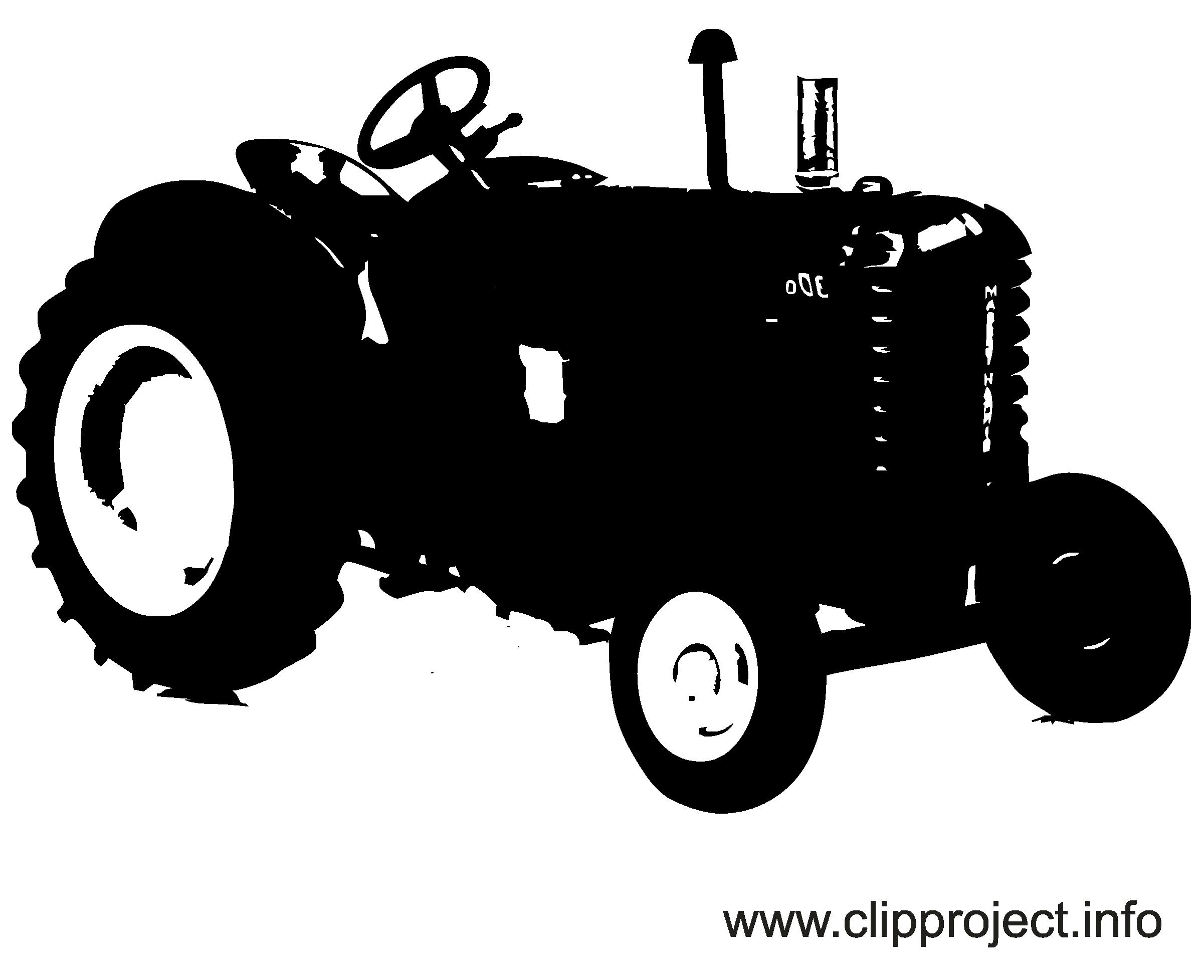 Clipart gratuit noir et blanc 4 » Clipart Station.