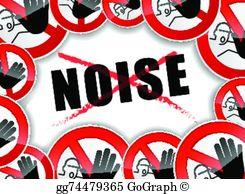 Noise Clip Art.