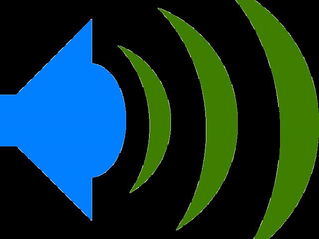 Download Sound Wave Clipart Noise.
