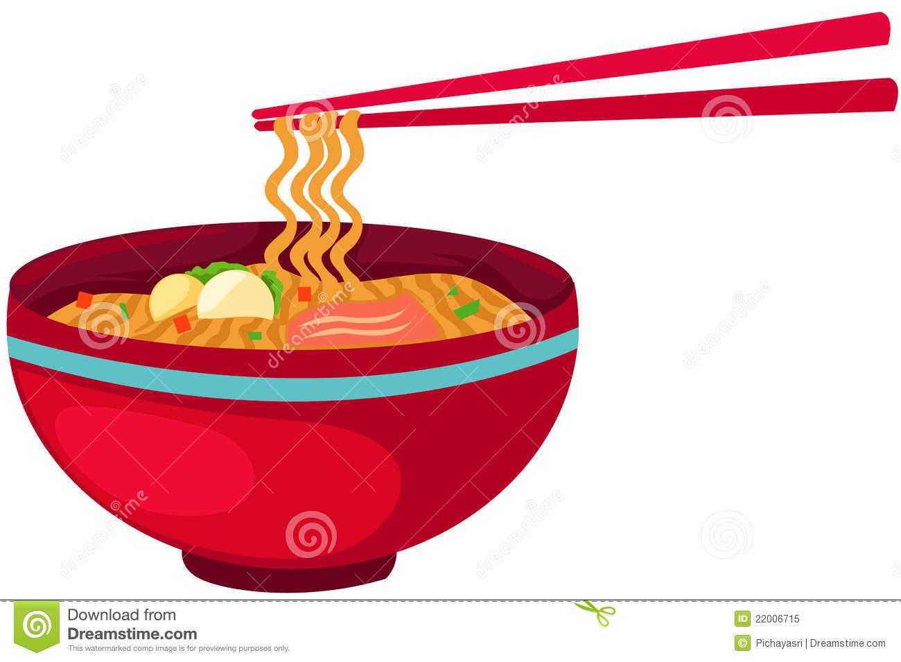 Noodles clipart 4 » Clipart Station.