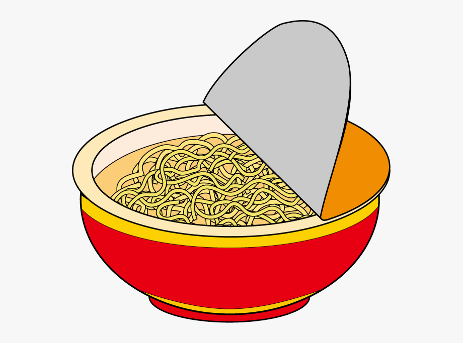 Vector Noodle Cup Clipart Noodles Clipground.
