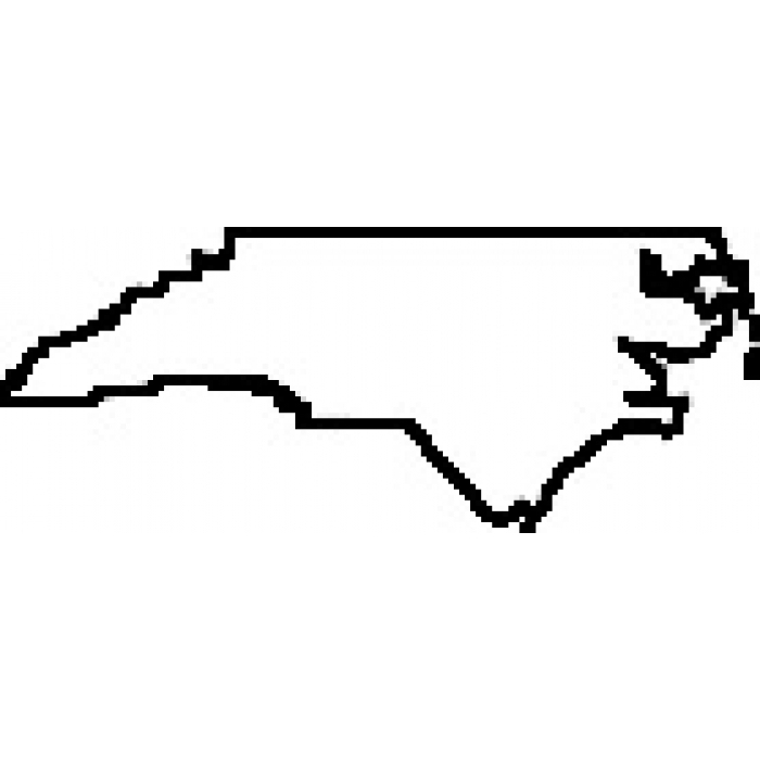 Nc State Clipart#2159971.