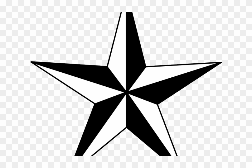 Compass Clipart North Star, HD Png Download (#3770315).