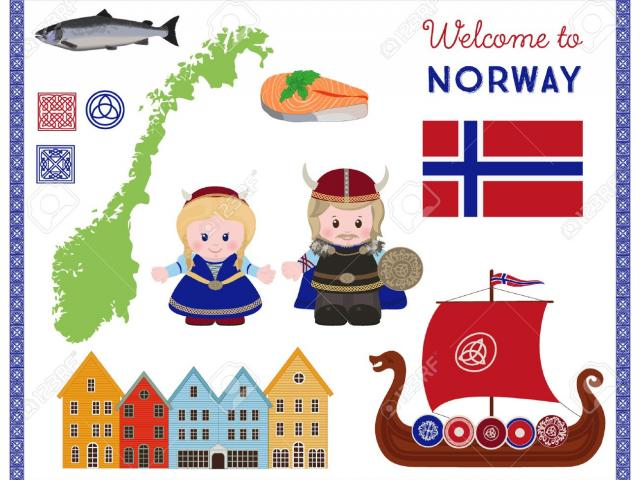 Free Norway Clipart, Download Free Clip Art on Owips.com.