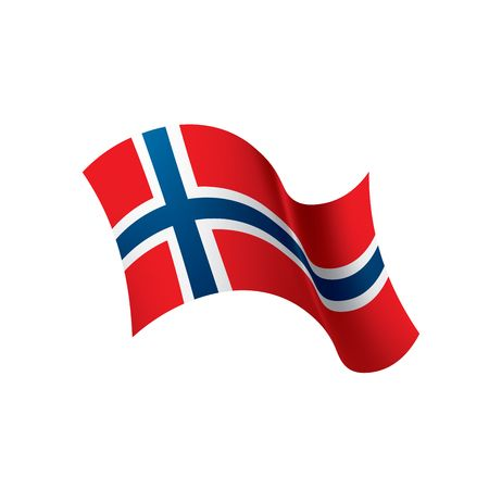 4,812 Norwegian Flag Cliparts, Stock Vector And Royalty Free.