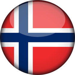 Norway flag clipart.