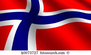 Norwegian flag Illustrations and Clip Art. 1,726 norwegian flag.