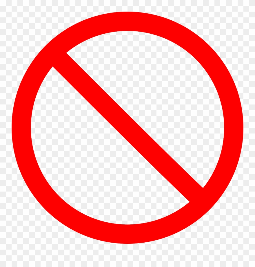 Red Equal Sign Clipart.