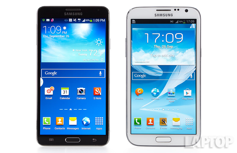 Samsung Note Clipart.