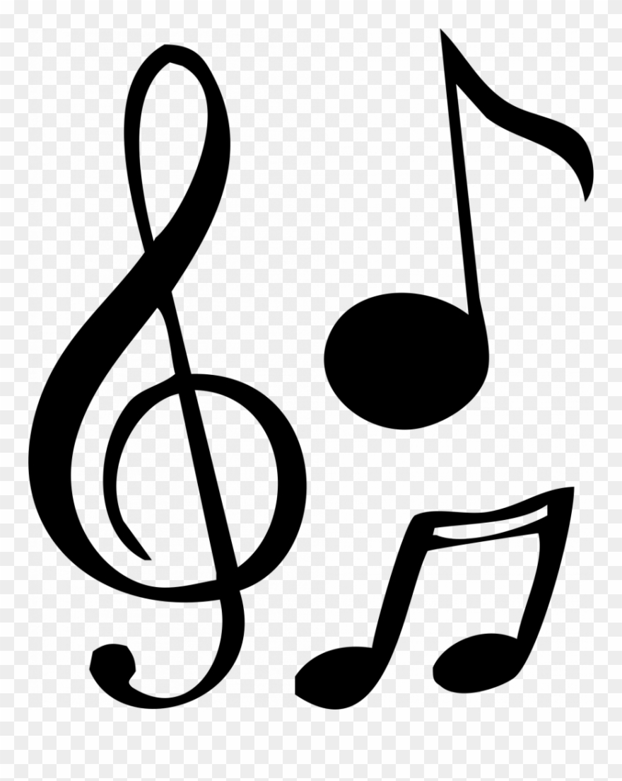 Nice Images Musical Notes Clipart.
