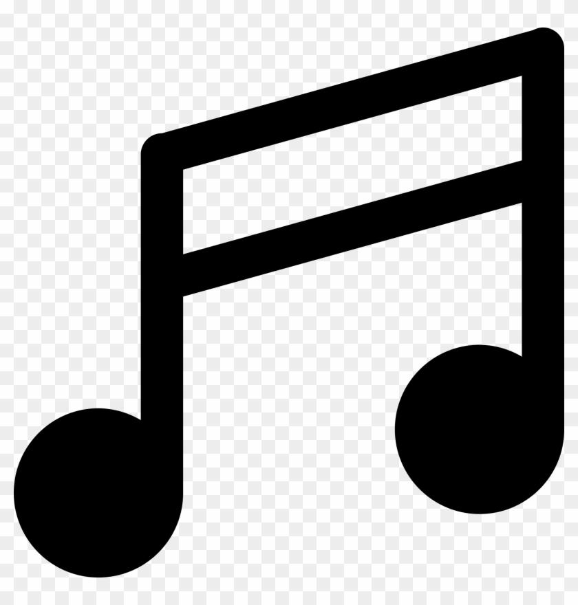 Scythe Clipart Music Note.