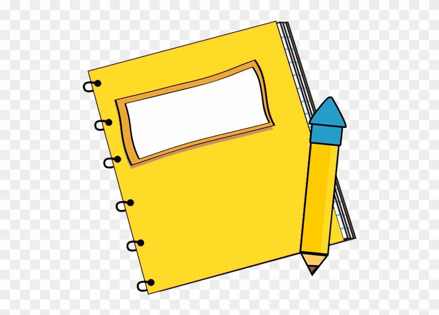 Clip Art Notebook Png Transparent Png (#1130349).