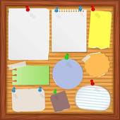 Clipart notice board » Clipart Portal.