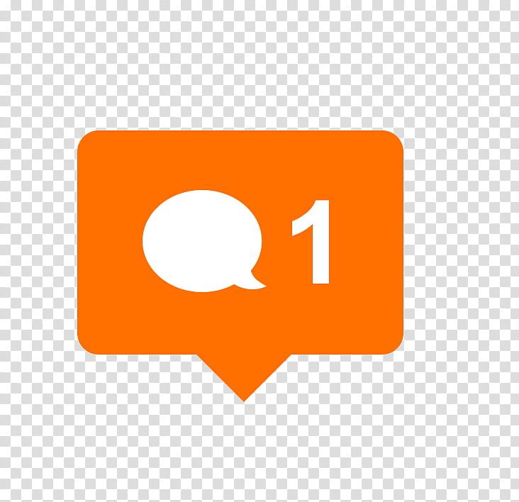 GIDDYLIZER S, message notification icon transparent.