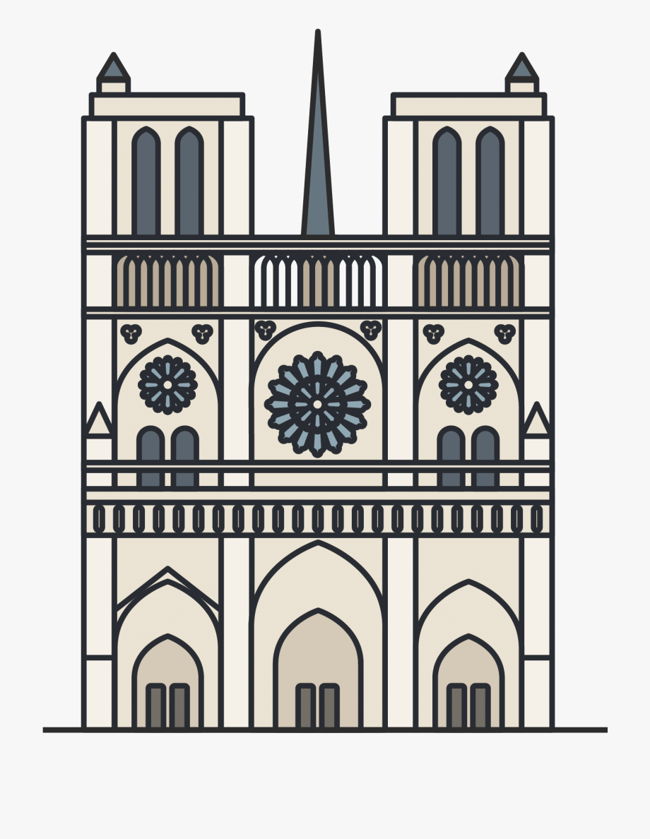 Mystery At Notre.