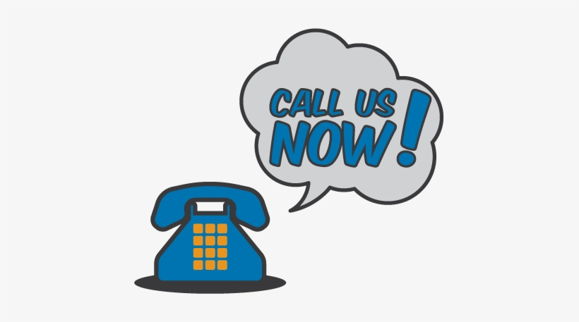 Call Us Now.