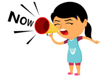 Search Results for megaphone clipart.