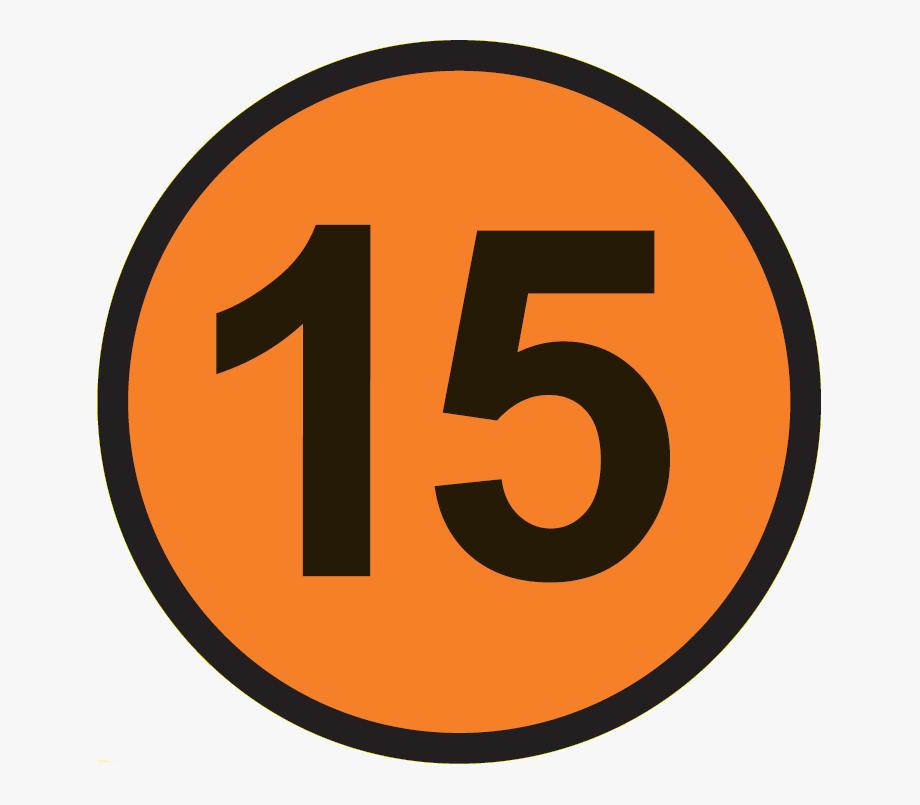 Vet 15 Circle.