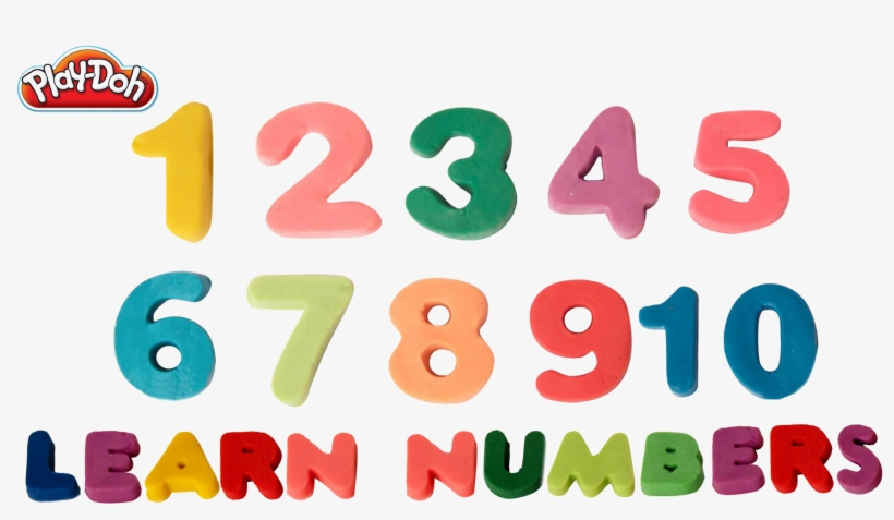 1 To 10 Numbers Download Free Png.