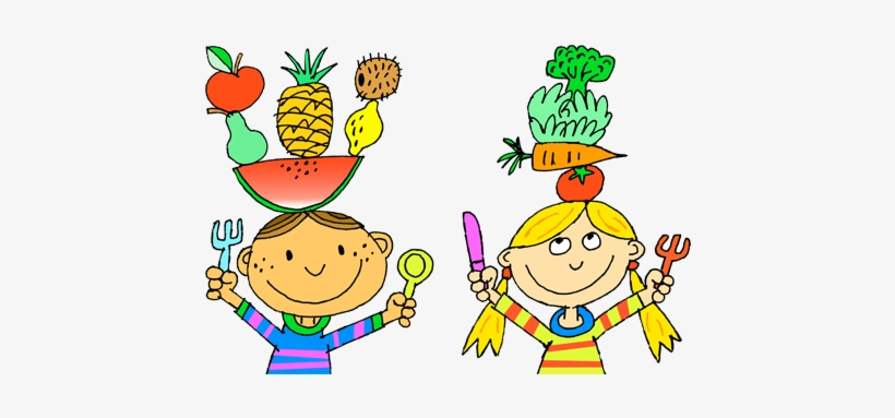 Download Eat Healthy Food Drawing Clipart Healthy Diet.