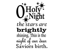 Holy Night Clipart (53+).