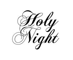 Watch more like Oh Holy Night Nativity Clip Art Black And White.