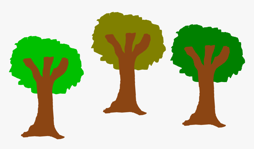 Jpg Free Stock Trees Clipart.