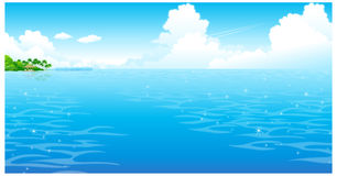 Clipart ocean 1 » Clipart Station.