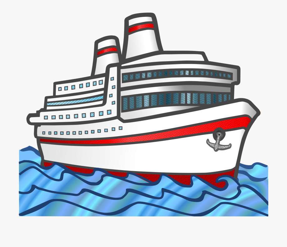 Ship Clipart Clipart Cliparts For You.