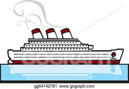 Ocean liner clipart 2 » Clipart Portal.