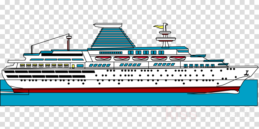 Download ocean liner clipart Cruise ship Ocean liner Clip art.