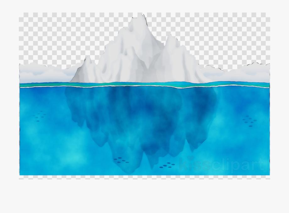 Ice Clipart Ocean.