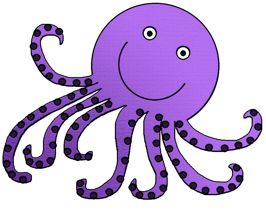 Free Octopus Cliparts, Download Free Clip Art, Free Clip Art.