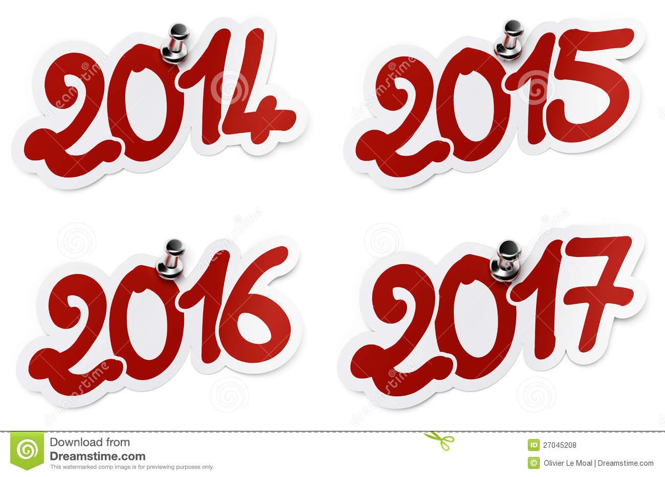 2016 Clipart.