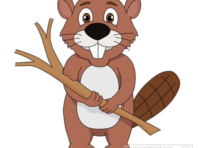 Free Beaver Clipart, Download Free Clip Art on Owips.com.