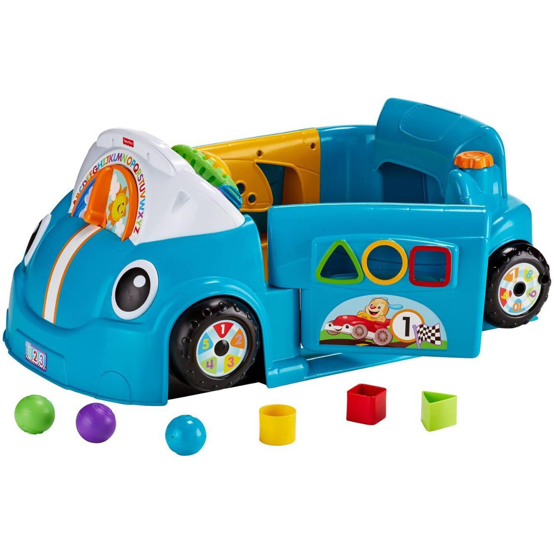 Preschool Toys.