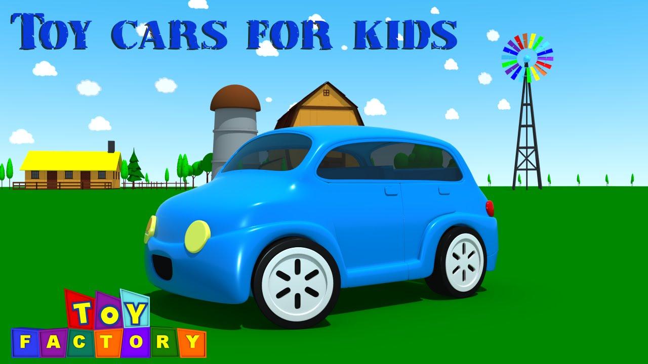 Car for kids.