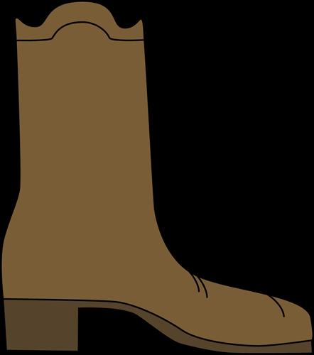 Boots Cliparts.
